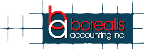 Borealis Accounting Inc.